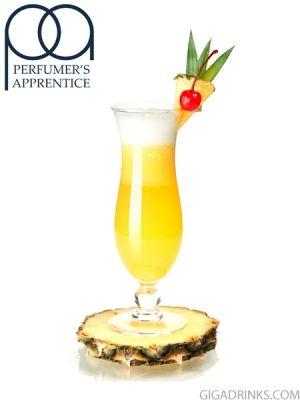 Pina Colada - аромат за никотинова течност The Perfumers Apprentice 10мл