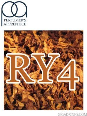RY4 Asian - аромат за никотинова течност The Perfumers Apprentice 10мл