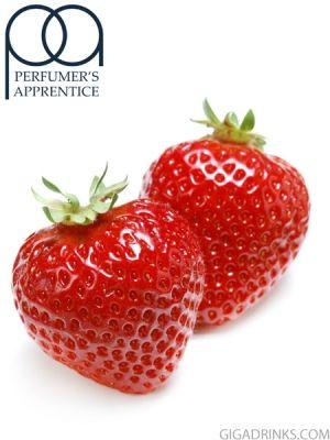 Strawberry - аромат за никотинова течност The Perfumers Apprentice 10мл