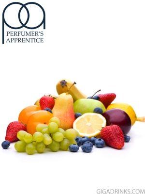 Tutti Fruti Deluxe - аромат за никотинова течност The Perfumers Apprentice 10мл