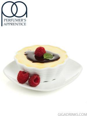 Vanilla Custard - аромат за никотинова течност The Perfumers Apprentice 10мл