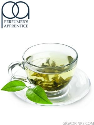 Green Tea - аромат за никотинова течност The Perfumers Apprentice 10мл