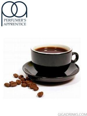 Coffee - аромат за никотинова течност The Perfumers Apprentice 10мл