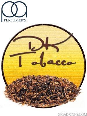 DK Tobacco II - аромат за никотинова течност The Perfumers Apprentice 10мл