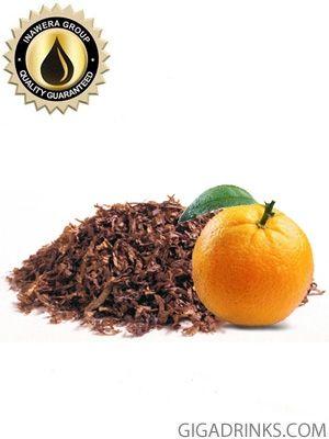 Tobacco Orange - aромат за никотинова течност Inawera 10мл.