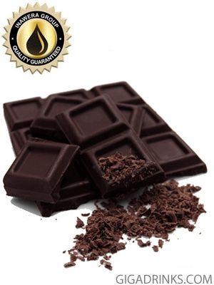 Dark Chocolate Tobacco - aромат за никотинова течност Inawera 10мл.