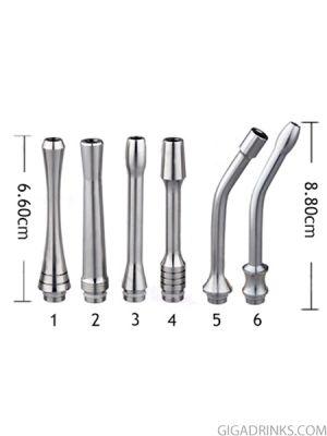 Smok Long Pipe Drip tip