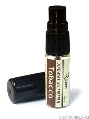 Davidoff - ароматизатор за тютюн Розбул 10мл.