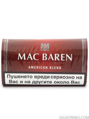 Mac Baren American Blend 40гр.