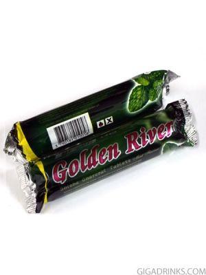 Въглен за наргиле Golder River - Диня