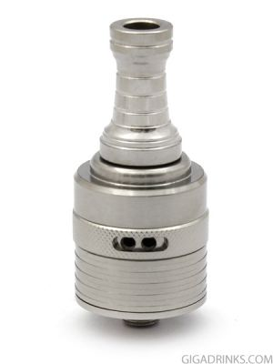 Helios Rebuildable Dripping Atomizer Clone