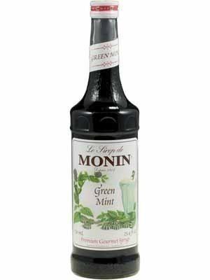 Монин зелена мента 0.7л