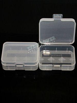 Кутия за 2 батерии 18500 или 3 батерии 18350