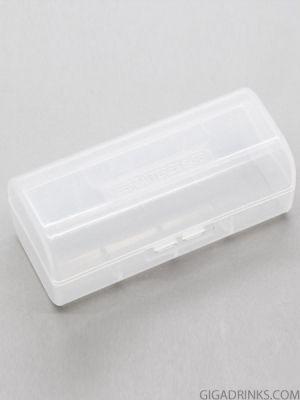 Кутия за 1 батерия 26650