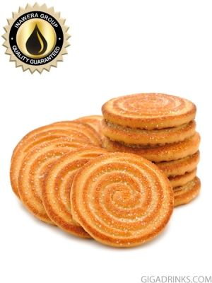 Biscuit Concentrate - aромат за никотинова течност Inawera 10мл.