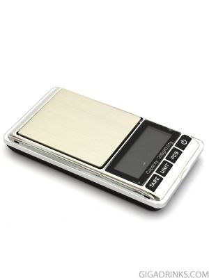 Електронна везна Digital Scale 200g / 0.01g