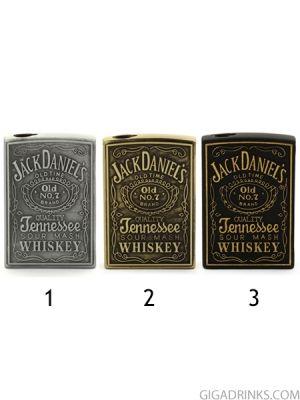 Запалка Jack Daniels Butan