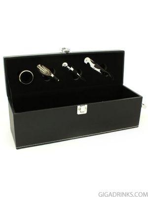 Кутия за вино