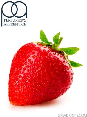 Ripe Strawberry - аромат за никотинова течност The Perfumers Apprentice 10мл