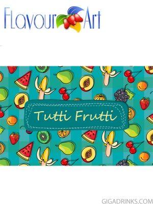 Tutti Frutti - Концентрат за ароматизиране 10ml.