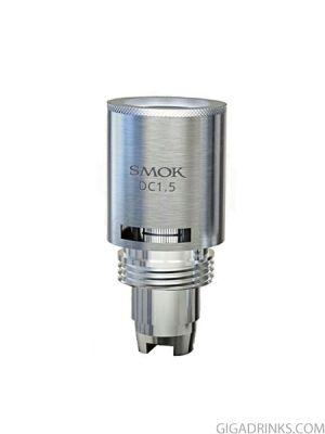 Картомайзер Smok T-Dux Dual Coil Head (T-Core)