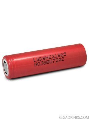 Батерия 18650 LG DBHE2 2500mАh 20A