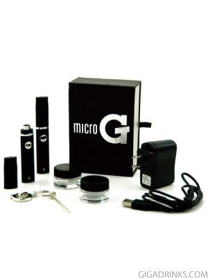 Mirco G Herbal Vaporizer Kit (Dry Herb Pen) - вапорайзер