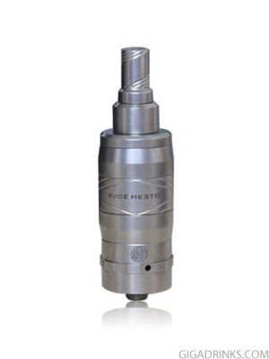 Kayfun 4 SS Matt RBA Atomizer Clone by Tobeco - Discontinued