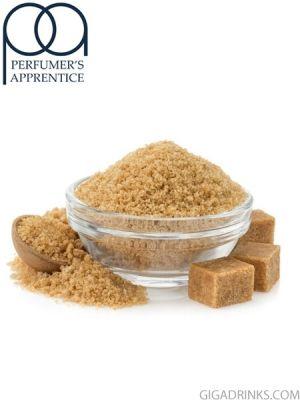 Brown Sugar - аромат за никотинова течност The Perfumers Apprentice 10мл