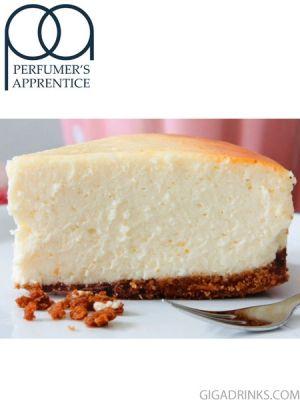 Cheesecake (Graham Crust) - аромат за никотинова течност The Perfumers Apprentice 10мл