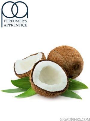 Coconut - аромат за никотинова течност The Perfumers Apprentice 10мл