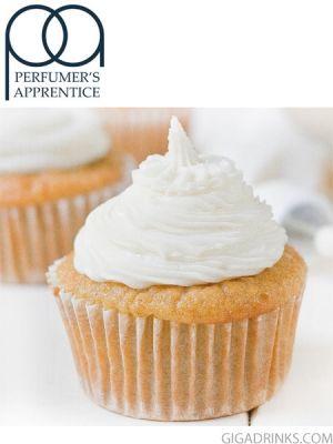 DX Vanilla Cupcake - аромат за никотинова течност The Perfumers Apprentice 10мл