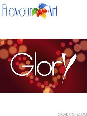 Glory 10ml / 18mg - никотинова течност за ел.цигари Flavour art