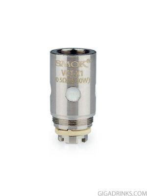 Smok VCT / GCT X1 Coil head